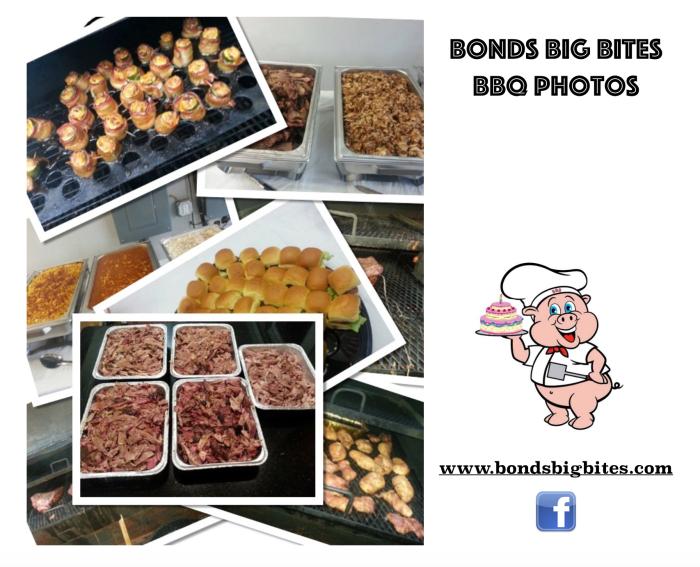 BBB BBQ Photos