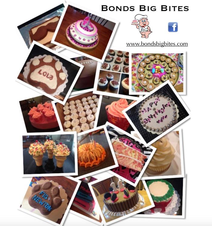 BBB Dessert Photos